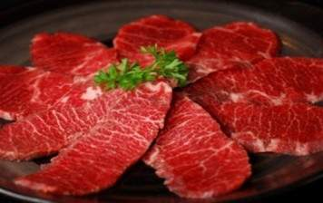 "op quality beef for ""Fondue Chinoise"""