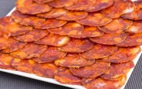 Chorizo Cebo Iberico