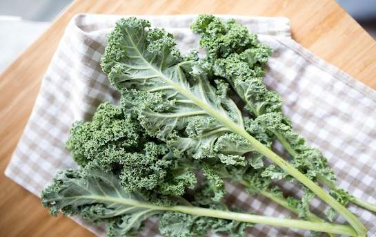 Chou Kale Vert GRTA