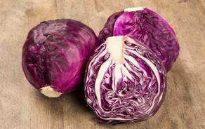 Red cabbage (Swiss)