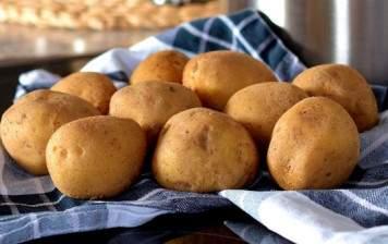 Pommes de terre BIO Suisse Charlotte