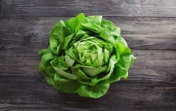 Salade pommée
