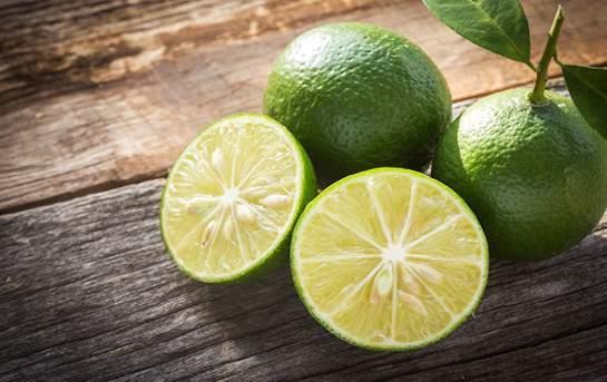 Lime (Brazil/Mexico)