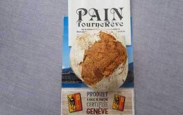 Pain pur épeautre avec farine BIO