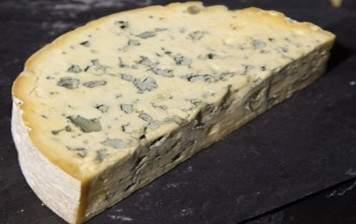 Fromage Bleu d'Auvergne de Hervé Mons