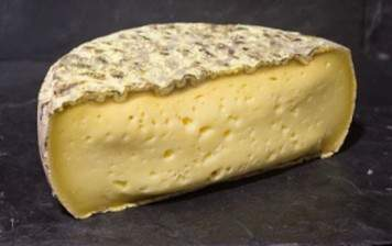 Alpine Bonn'tomme cheese
