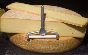 Raclette Bruand