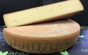 Raclette Bruand demi-meule