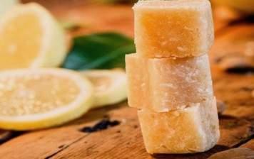 E'Cubes Citron
