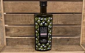 Huile d'olive Extra vierge Frantoio Muraglia