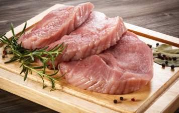 Tranche de cou de porc à griller Suisse
