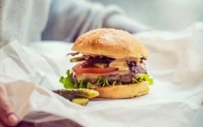 Burger pour 2 personnes