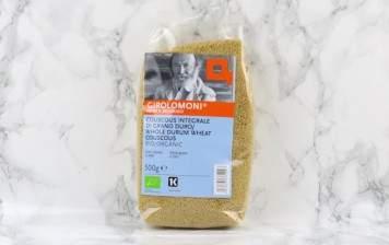 Couscous complet Bio