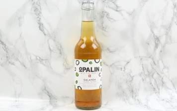 Opalin sparkling drink...