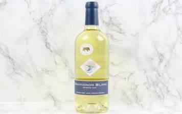 Sauvignon Blanc - Domaine...