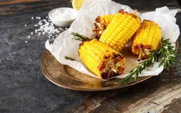 Maïs sucré sous-vide BIO