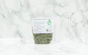 MagicTomato's burger mix