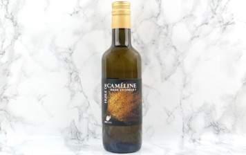 Huile de Caméline bio du...