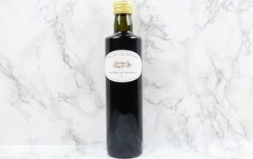 Red wine vinegar from Geneva