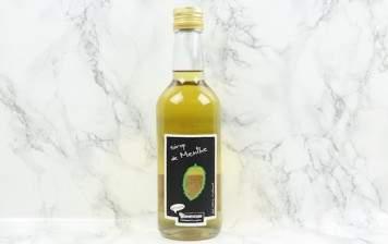 Mint syrup GRTA Genève 0.5 l