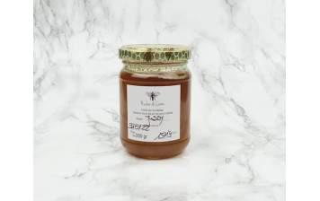 Miel de Genève BIO