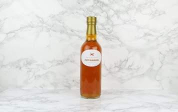 Liqueur de cannelle pimentée
