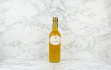 Mandarine liquor