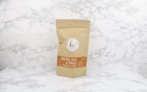 Popcorn Caramel Salé et Tonka