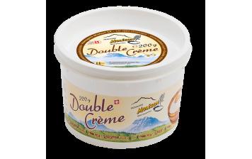 Crème double de Gruyère