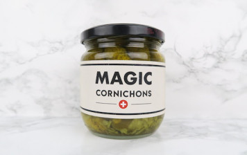 Magic Cornichons suisses