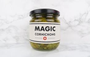 Magic Cornichons suisses
