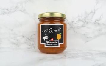 Apricots jam GRTA