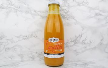 Carrot soup - GRTA