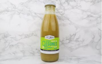 Soupe de légumes GRTA
