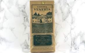 Carnaroli Cascina Veneria Rice