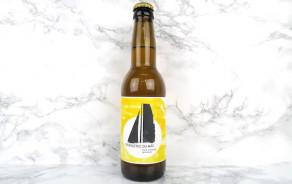 Bière blonde lager - Super Boat - Brasserie du Mât