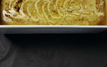 Terrine de poulet au citron...