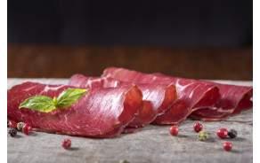 Viande séchée GRTA à la coupe