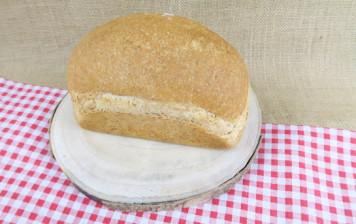 Pain Toast Carré Petit