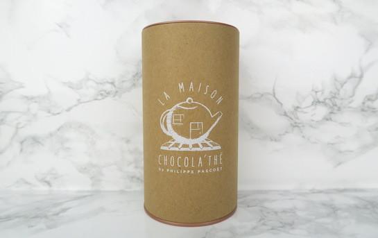 Chocolat Chaud Grand Cru Pascoet
