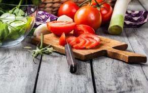 Légumes de Berne