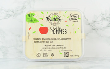 Sticks Aux Pommes