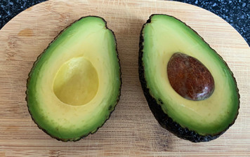 Organic avocado - superior...