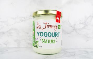 Organic 0% Nature Yogurt
