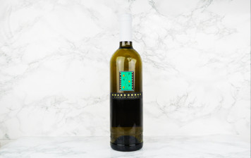 Chardonnay barrique - Domaine de Beauvent