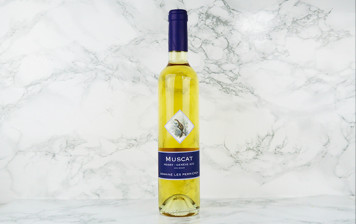 Muscat from Peissy Geneva - Domaine les Perrières