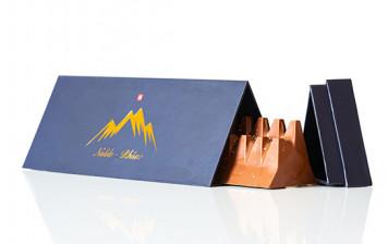 Noble Rhône Gold Edition by Chocolaterie du Rhône