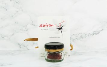 Saffron from Geneva
