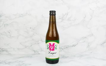 Lager Beer - Brasserie du Virage