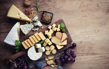 Aperitif cheeses (4p)